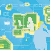 L'entreprise, version « nomade » | Web 2.0 et société | Scoop.it
