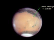 Captan área de aterrizaje en Marte desde Puerto Rico | VIM | Scoop.it