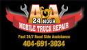 Emergency Road Auto Service Atlanta | A&A Mobile Truck Repair : | Emergency Road Service | Scoop.it