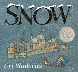 For gifters: kid picture books with snowy themes | Picture Books | Scoop.it