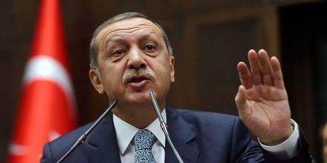 La Turquie bloque l'accès à Twitter pour des raisons de « sécurité » | Nouvelles technologies - SEO - Réseaux sociaux | Scoop.it