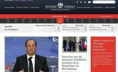 Administration: Les Français plébiscitent les démarches en ligne - 20minutes.fr | Communication publique | Scoop.it