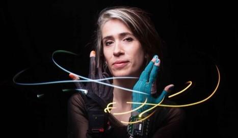 Imogen Heap's Mycelia Project Comes To Aurovine - Aurovine Blog | New Music Industry | Scoop.it