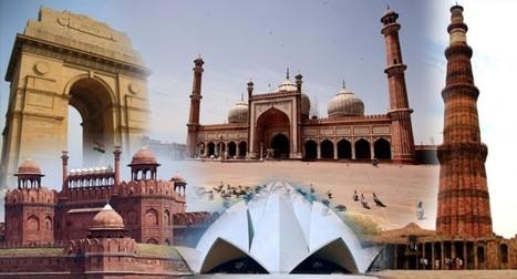 Exploring the Holiday Tours of New Delhi via Saitourist | Hire Tempo Traveller in Delhi | Scoop.it