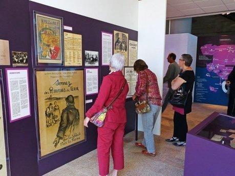 Vannes.  Exposition sur la Grande guerre | Centenaire de la Première Guerre Mondiale | Scoop.it