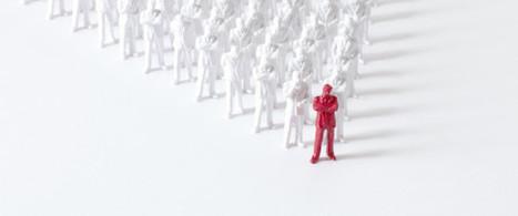 6 Leadership Myths and Realities | New Leadership | Scoop.it
