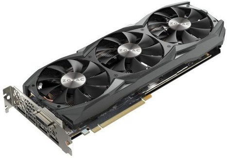 Zotac GeForce GTX 980 Ti AMP! Review – Pushing The Limit! - ThePCEnthusiast | PC Enthusiast | Scoop.it