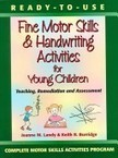 EMMA Ready-to-use fine motor skills & handwriting activities for young children | Reading | Scoop.it