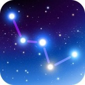 Immerse Yourself In Space With Sky Guide | iPad... | Banco de Aulas | Scoop.it
