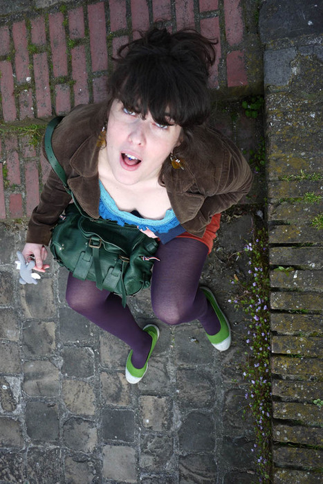 Réincarnation en blogueuse presque in : FAILED | | fashion blogosphere | Scoop.it