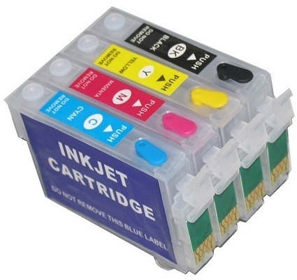 Offering the Quality Inkjet Cartridges at The Best Price | All Brand Inkjet Cartridges, Toner, Refills, Inks | Scoop.it