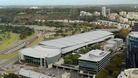 Perth convention centre revamp floated as part of new foreshore plans | HeraldSun | AHA RSA | Scoop.it