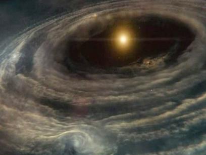 Mi Zamora - Agujero negro devora un planeta 15 veces mayor a Júpiter, luego de permanecer inactivo más de 30 años - ...Noticias, Hoteles, Sociales, Universidades, Clasificados | the new | Scoop.it
