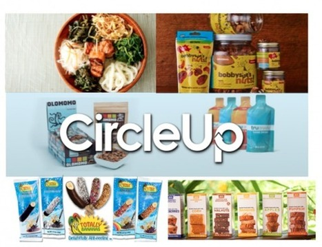CircleUp: 40 Companies and $40 Million Funded - Crowdfund Insider | Crowdfunding | Scoop.it