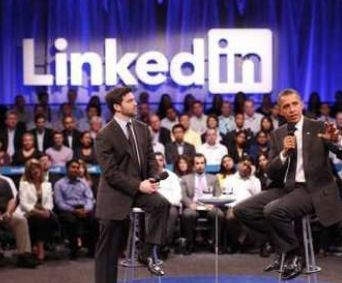 Is Facebook looking to challenge LinkedIn in job postings? | All About LinkedIn | Scoop.it