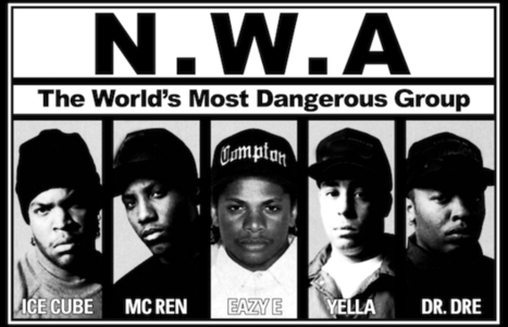 According to New Study, There is No Link Between Violent Crime and Rap Music | Current Events | Scoop.it