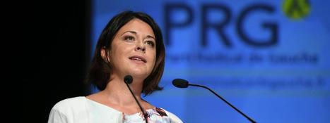 Le Parti radical de gauche investit Sylvia Pinel pour l'élection présidentielle, sans passer par la primaire de la gauche | Municipales 2014 Val d'Europe | Scoop.it