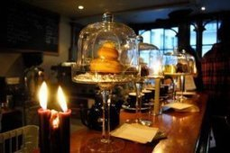 Horror Picture Tea of Paris – Not Your Mothers Cup ofTea | Rockabilly | Scoop.it