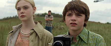 Super 8: Abrams, Spielberg's Homage to Their Hollywood Beginnings | On Hollywood Film Industry | Scoop.it