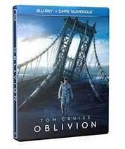 Oblivion (Tournage numérique 4K) en Test Blu-ray complet - HD-Numérique | Actu Cinéma | Scoop.it