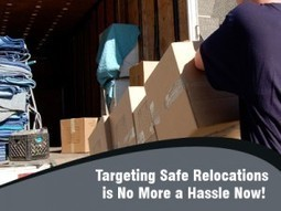 Targeting Safe Relocations is No More a Hassle Now! | Super Man Removals Company | Scoop.it
