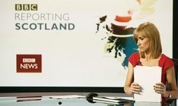 BBC audience study shows Scottish viewers are most critical of all | My Scotland | Scoop.it