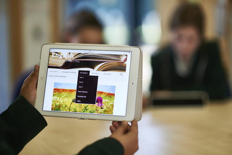 The Use of iPads in English | Technology and language learning | Scoop.it