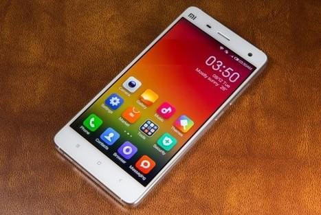 Xiaomi Mi4 review: China's iPhone killer is unoriginal but amazing | Mobile app market | Scoop.it