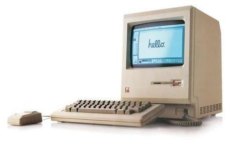 Le Mac d'Apple ou l'invention du cool - Les Échos | Robots domestiques | Scoop.it