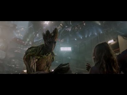 Latest Guardians Of The Galaxy Teaser Is All Action—With A Bit Of Heart | HobbieScoop.it | Scoop.it