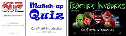 Play games, learn stuff! | Instructional Technology | Scoop.it