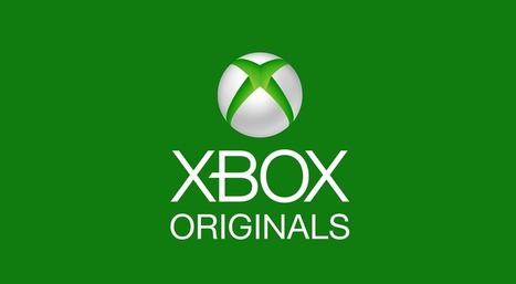 Xbox Originals: Coming Soon to a Screen Near You | Microsoft | Scoop.it