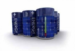 Transformation of Global Electric Industry Depends on Energy Storage - Solar Novus Today | Solar Energy projects & Energy Efficiency | Scoop.it