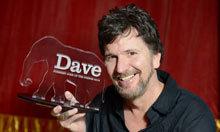 Edinburgh fringe's 10 funniest jokes revealed | Showbiz | Scoop.it