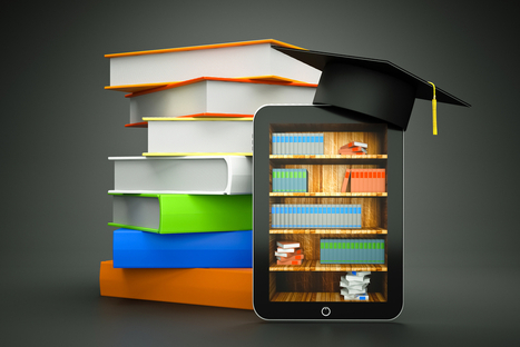Explore The World Of Educational Apps For Your iPad | Mobile Apps News, Blogs and Articles | Scoop.it