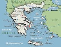 The Geopolitics of Greece: A Sea at its Heart | Geospatial Human Geography | Scoop.it