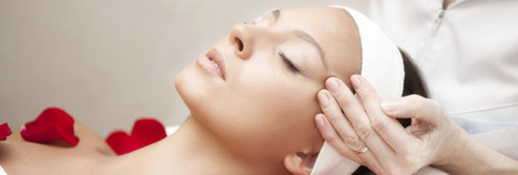 10 Benefits of Medical Facials - Aesthetics Clinic Singapore | Aesthetic Clinic Singapore | Scoop.it