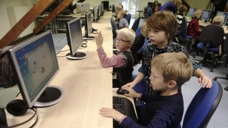 Coding education in schools: crucial as English and Maths - or is it? - The Age | Technology And Design | Scoop.it
