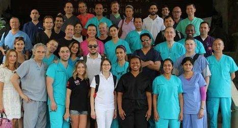 Q-Implant Marathon: Hands-on courses for implant placement | Dental Implants | Scoop.it