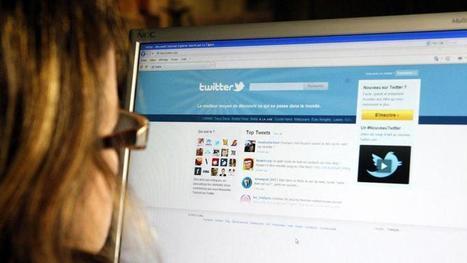 La twittérature prend son envol   Clic France   Scoop.it