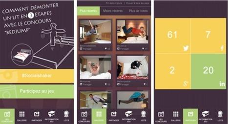 Nouvelle application: Instagram Contest | Astuces Wordpress | Scoop.it