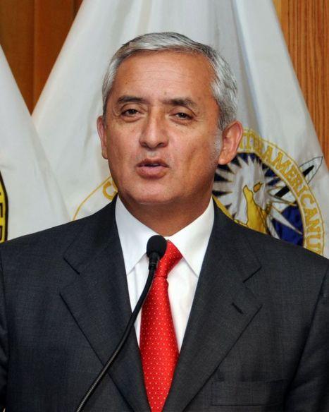President | Guatemala-Bryanna Karis | Scoop.it