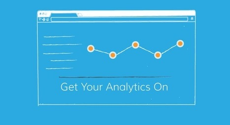 Creating a Google Analytics Account | Communication Matters | Scoop.it