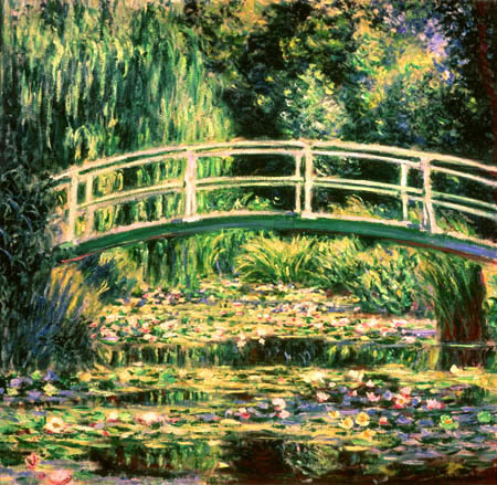 Exposition Monet 2010 - RMN - Grand Palais - Paris | Création Numérique | Scoop.it