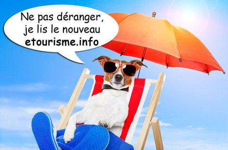 Nouveau look ! Le blog etourisme.info fait le beau ! | Tourisme | Scoop.it