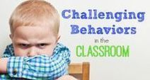 Threatening Behaviour in Young Kid - Pointers to Positive Management | health training | Scoop.it