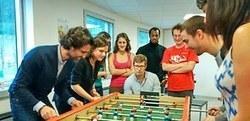Une «école» dédiée à l'esprit start-up | Ideas to Challenge your Business Models, Products and Services | Scoop.it