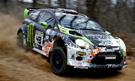 2014 Subaru Impreza WRX Ken Block Review | MyCarzilla | Super cars News | Scoop.it