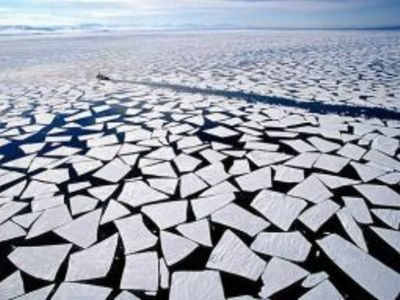 Research Reveals Why Sea Levels Are Rising Faster Than Previously Feared - Current TV   Water Stewardship   Scoop.it