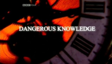 Dangerous Knowledge: 4 Brilliant Mathematicians ... - Open Culture | The World of Open | Scoop.it